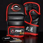 MMA Hybrid Training Gloves